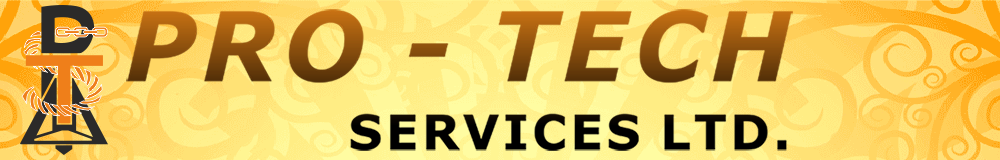 Pro-Tech Services Ltd.
